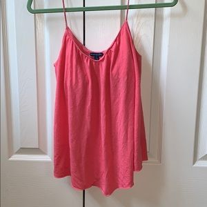 Pink American Eagle top